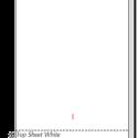 63 x 127mm Plain Single Ply Order Pad Boxed 100s - PAD45